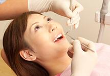 「痛みを改善する」からワンランク上の虫歯治療を