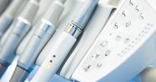 かい歯科からの取り組み 充実した最新設備と技術を備えること