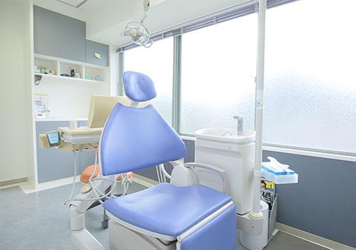 2階診療スペース